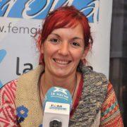 Almudena Barbero